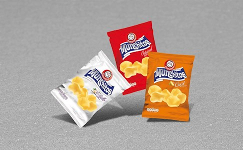 Snacks Munchitos